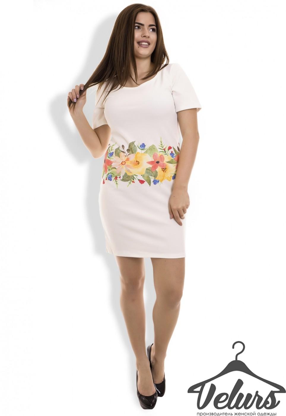 Velurs: Платье 212126 - фото 16