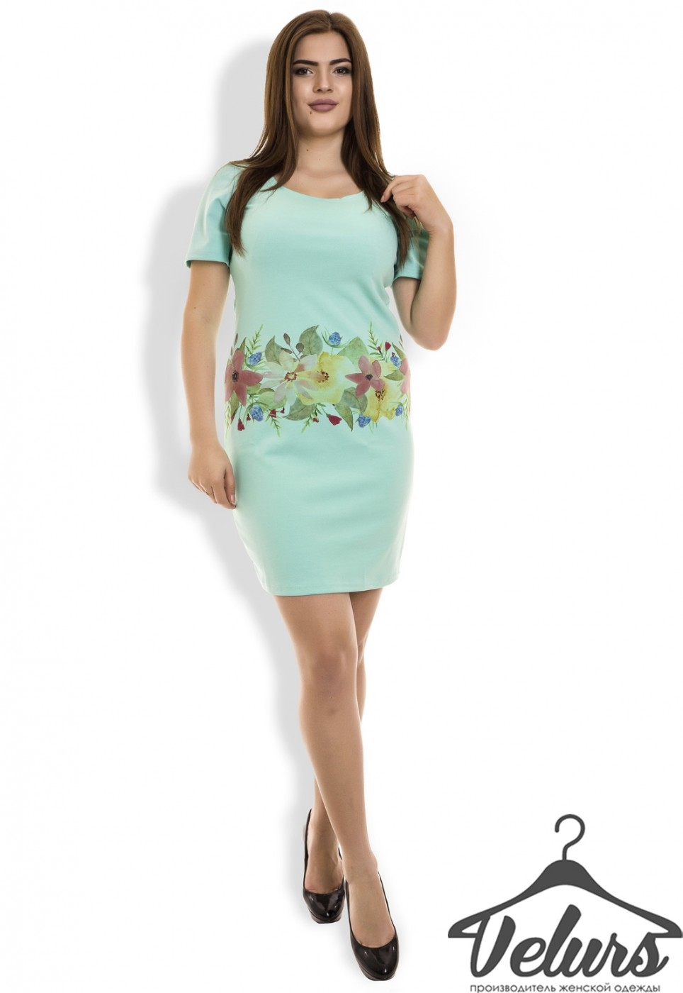 Velurs: Платье 212126 - фото 19