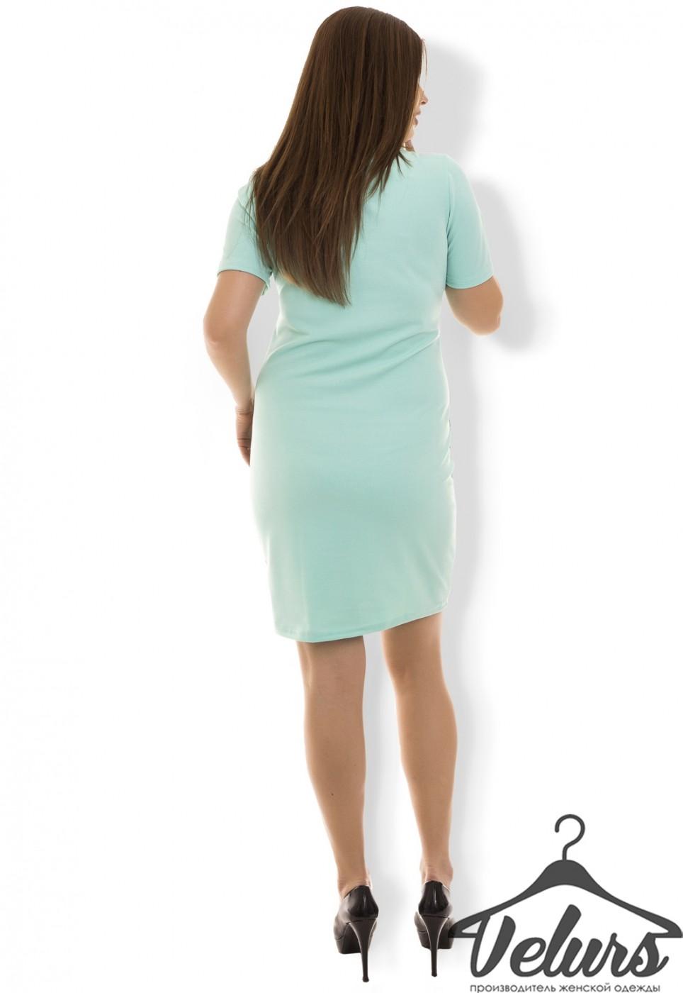 Velurs: Платье 212126 - фото 21