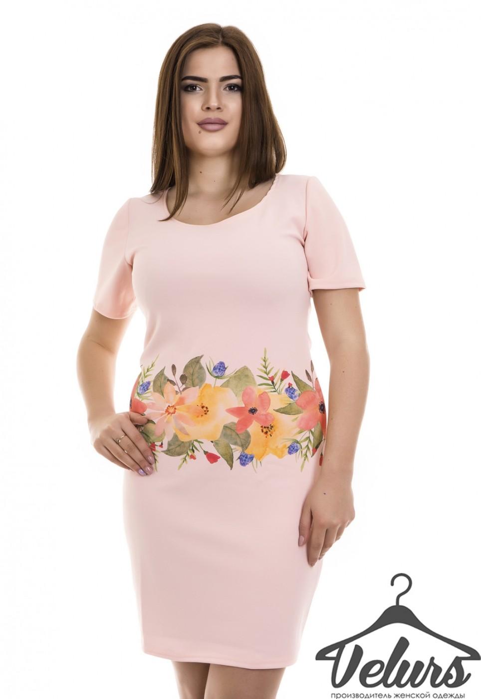 Velurs: Платье 212126 - фото 23