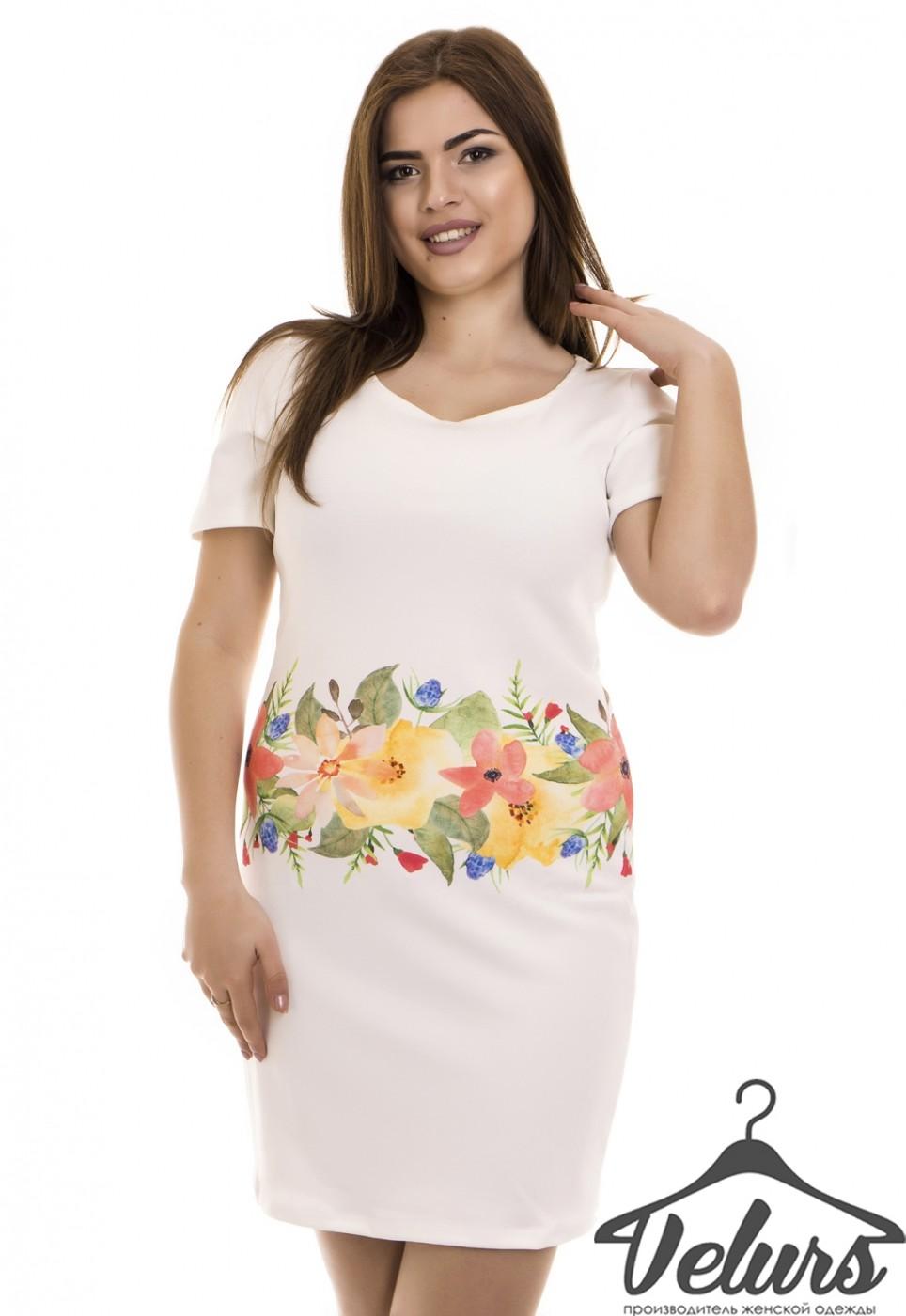 Velurs: Платье 212126 - фото 26