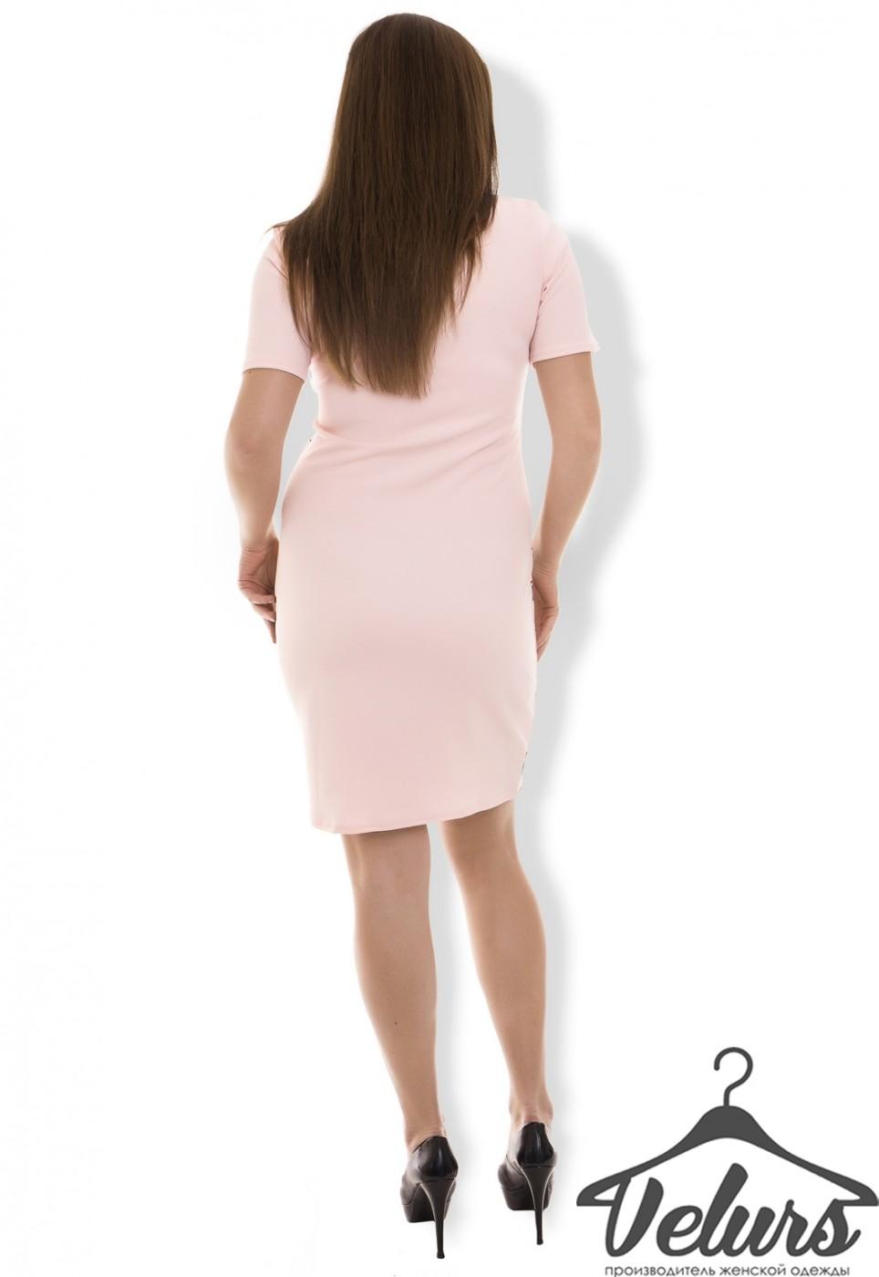 Velurs: Платье 212126 - фото 9
