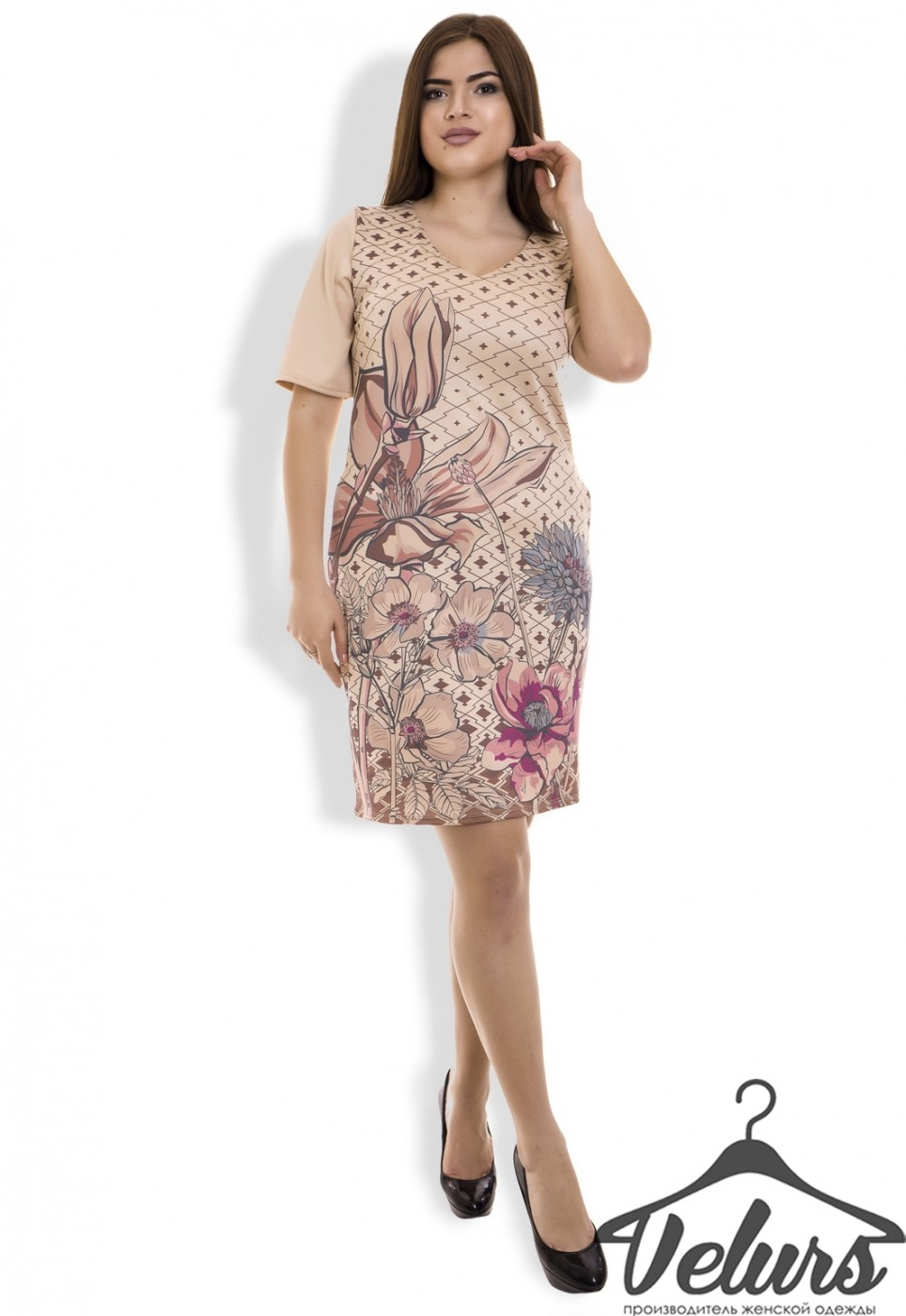 Velurs: Платье 212110 - фото 13
