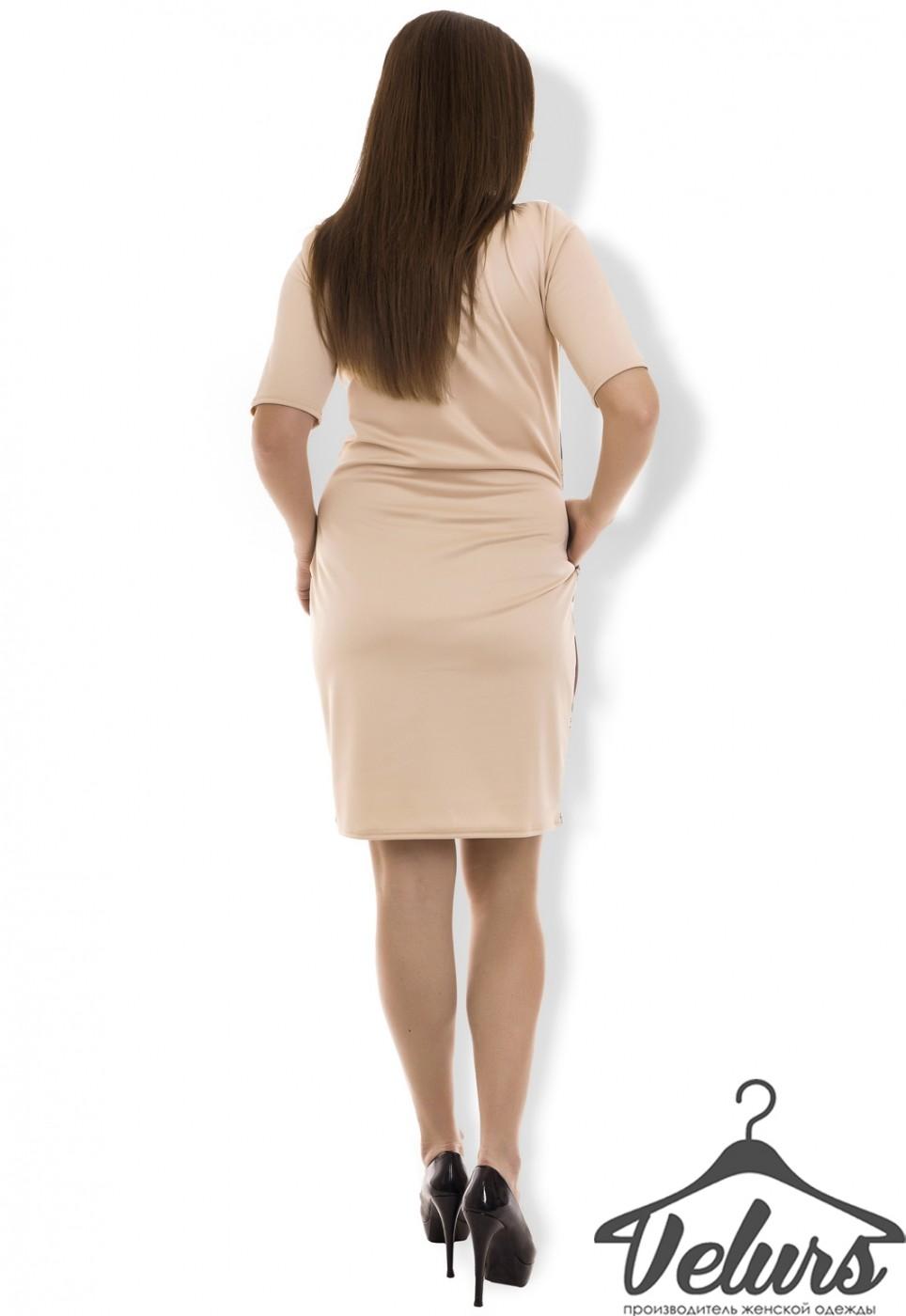 Velurs: Платье 212110 - фото 15