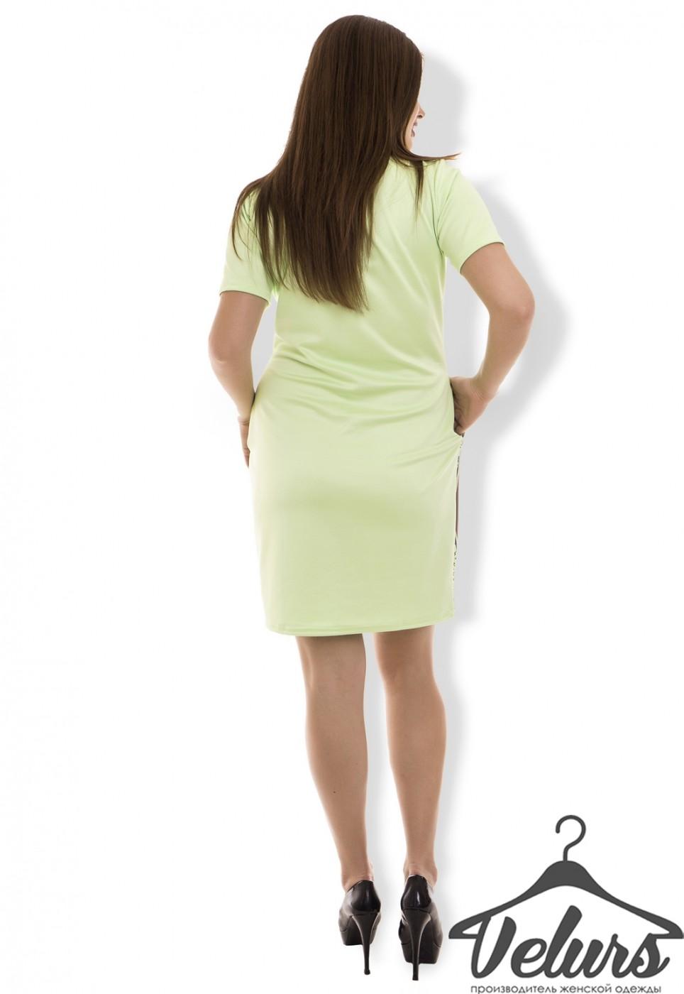 Velurs: Платье 212110 - фото 18