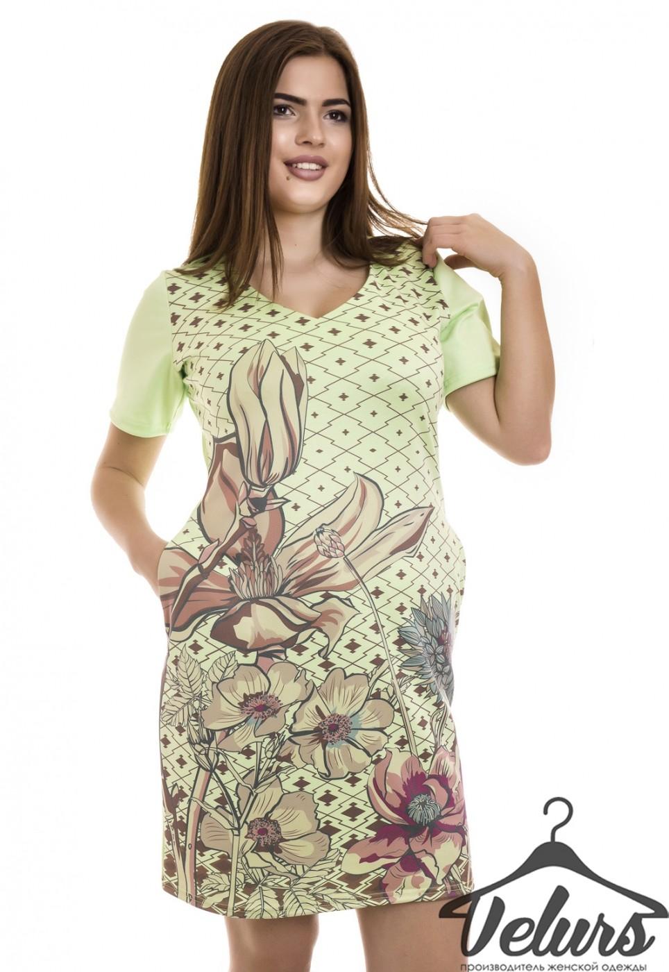 Velurs: Платье 212110 - фото 2