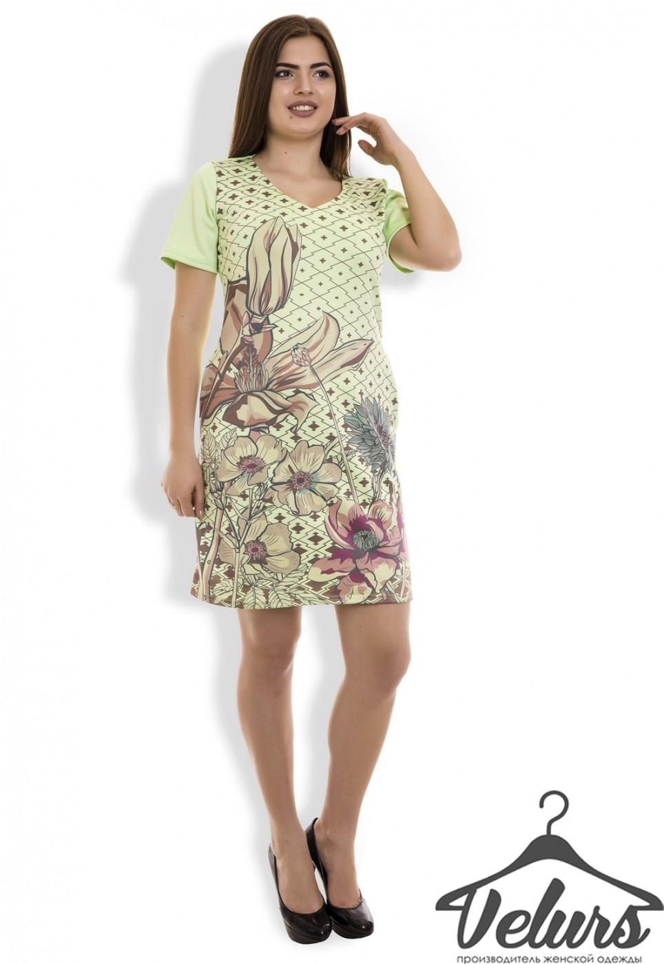 Velurs: Платье 212110 - фото 25