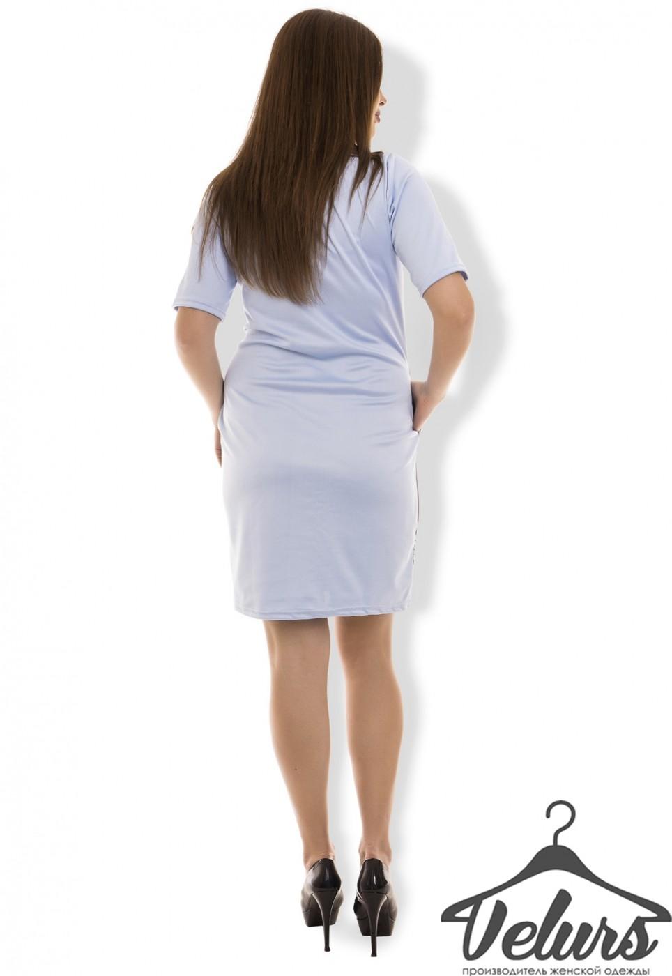 Velurs: Платье 212110 - фото 9