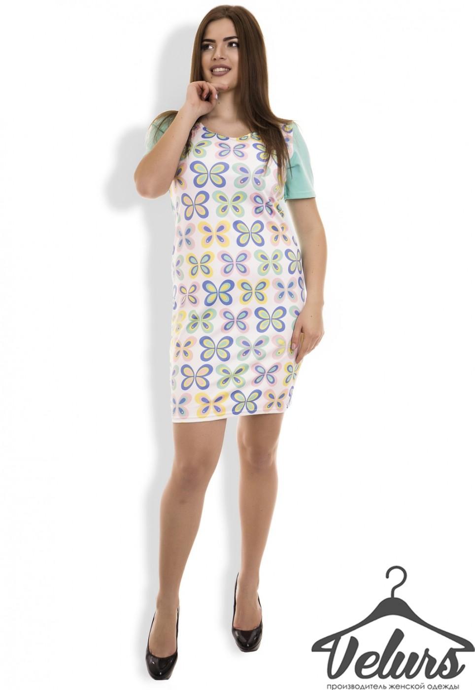 Velurs: Платье 212108 - фото 10