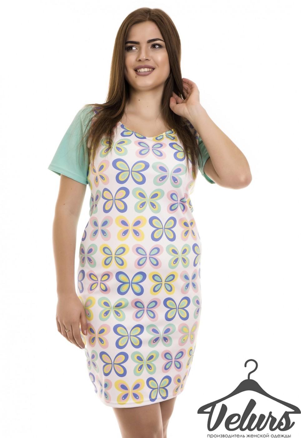 Velurs: Платье 212108 - фото 2