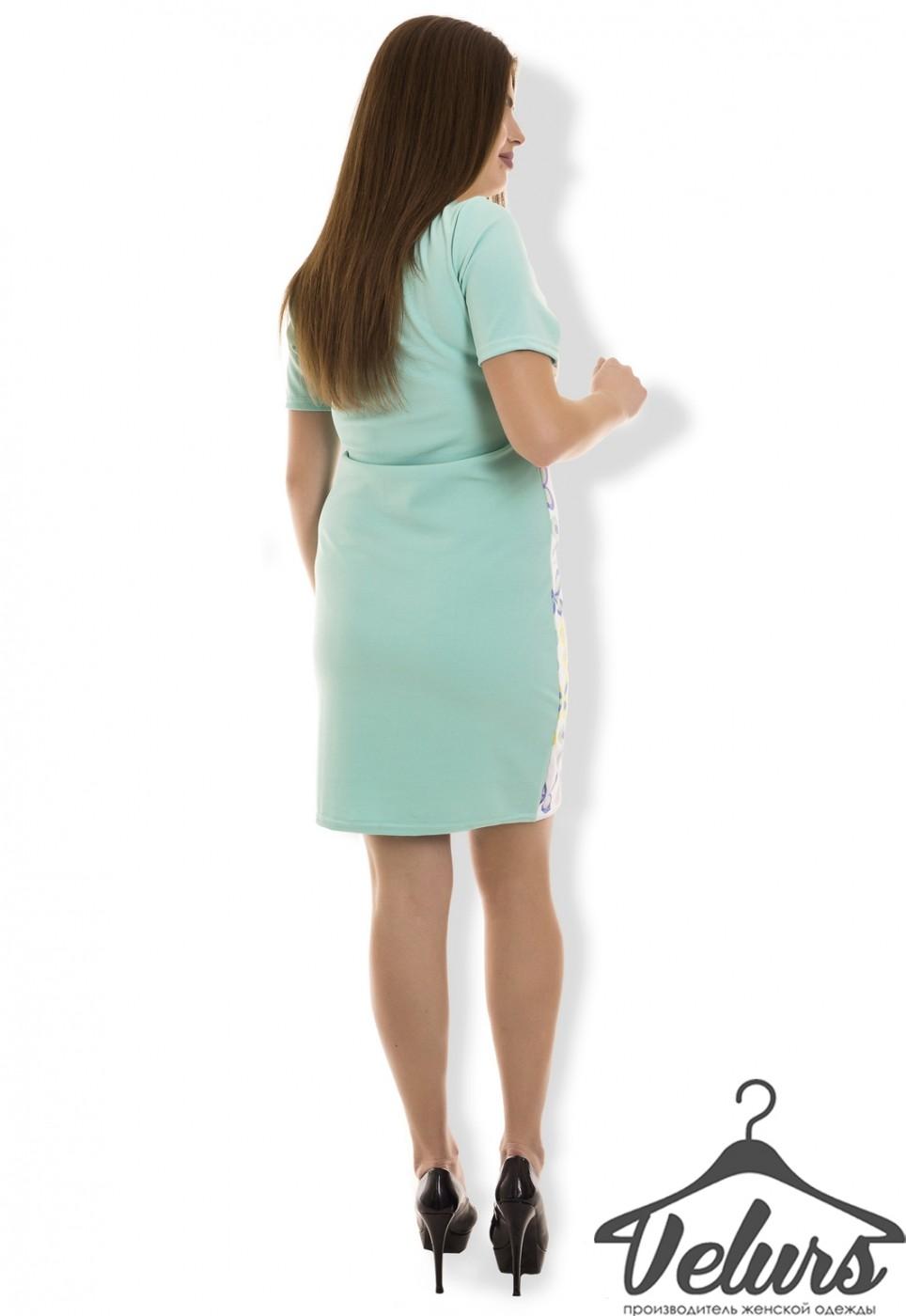 Velurs: Платье 212108 - фото 3