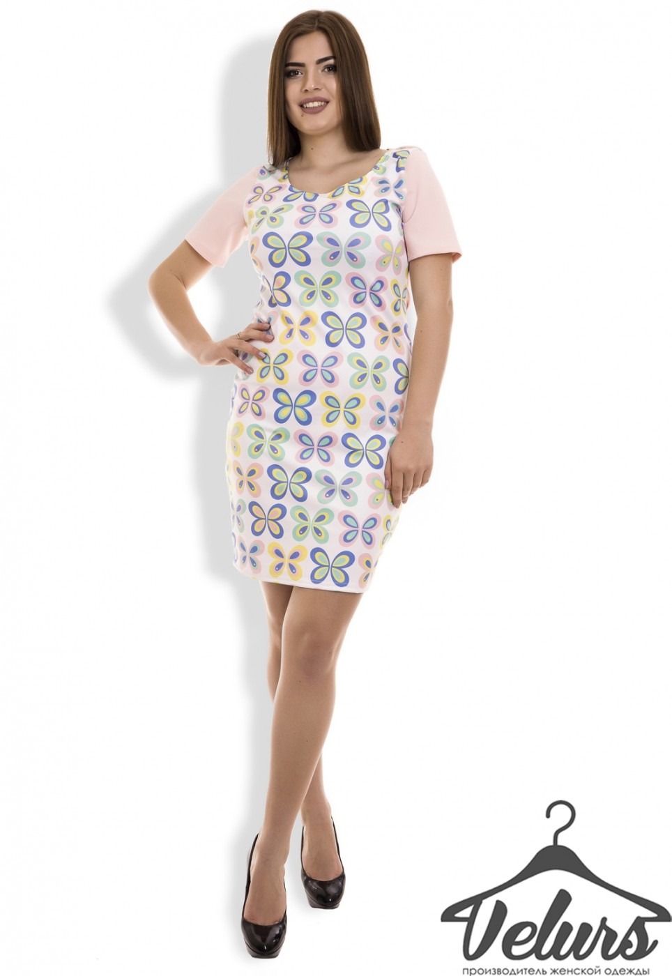 Velurs: Платье 212108 - фото 7