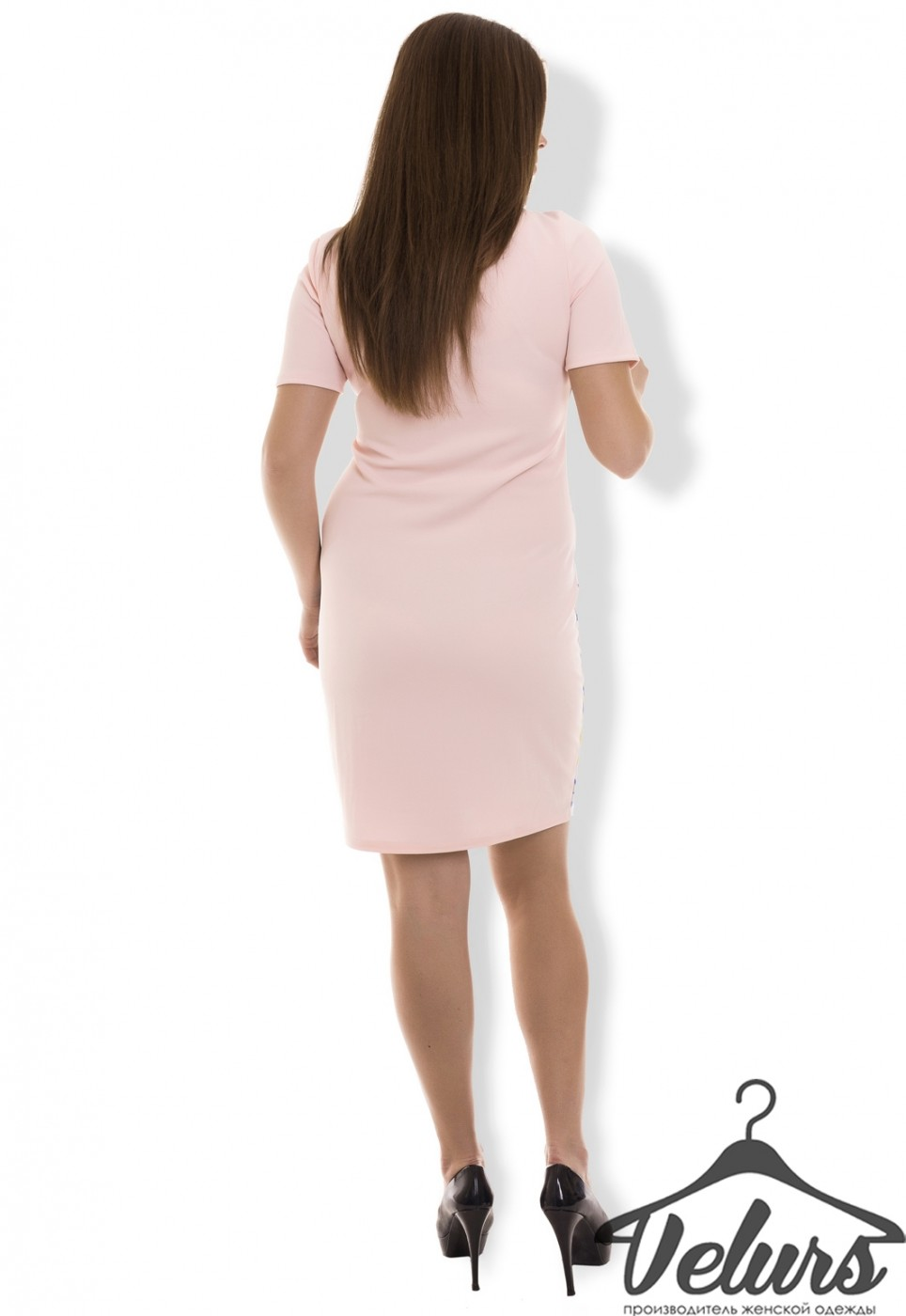 Velurs: Платье 212108 - фото 9