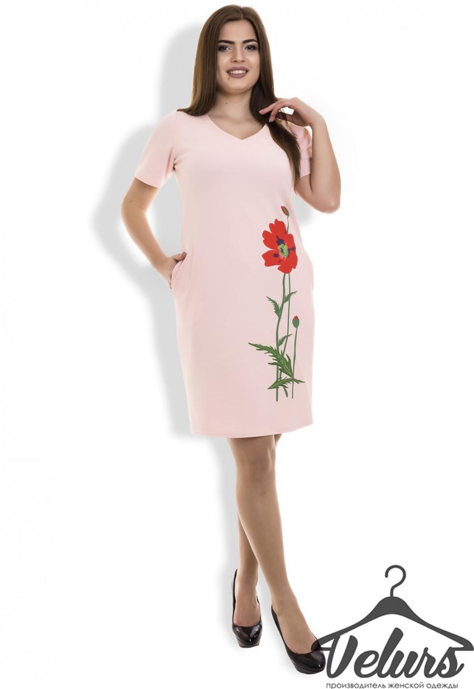 Velurs: Платье 212066 - фото 10