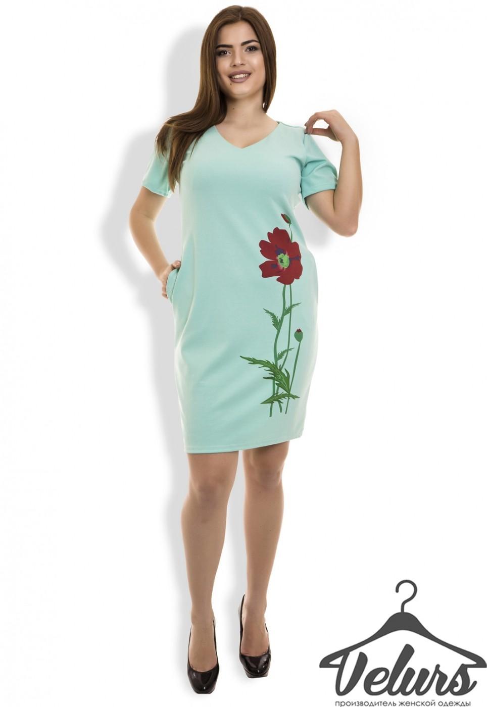 Velurs: Платье 212066 - фото 4