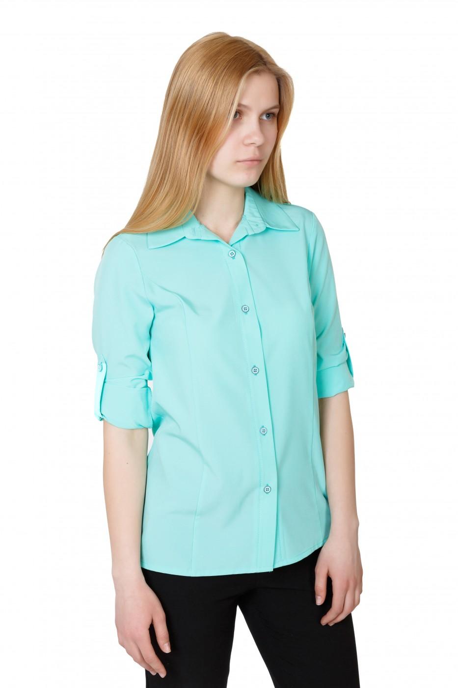 ShaArm: Рубашка 1626 - фото 5