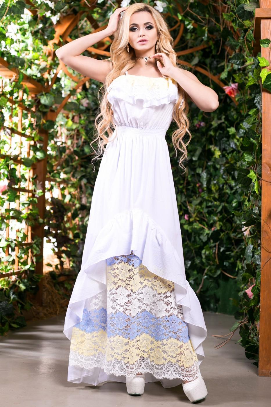 Seventeen: Платье 626.1411 - фото 1