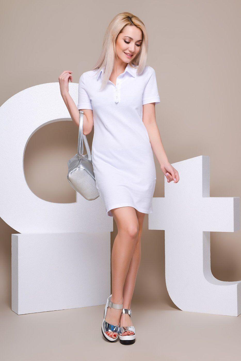 Carica: Платье KP-10015-3 - фото 1