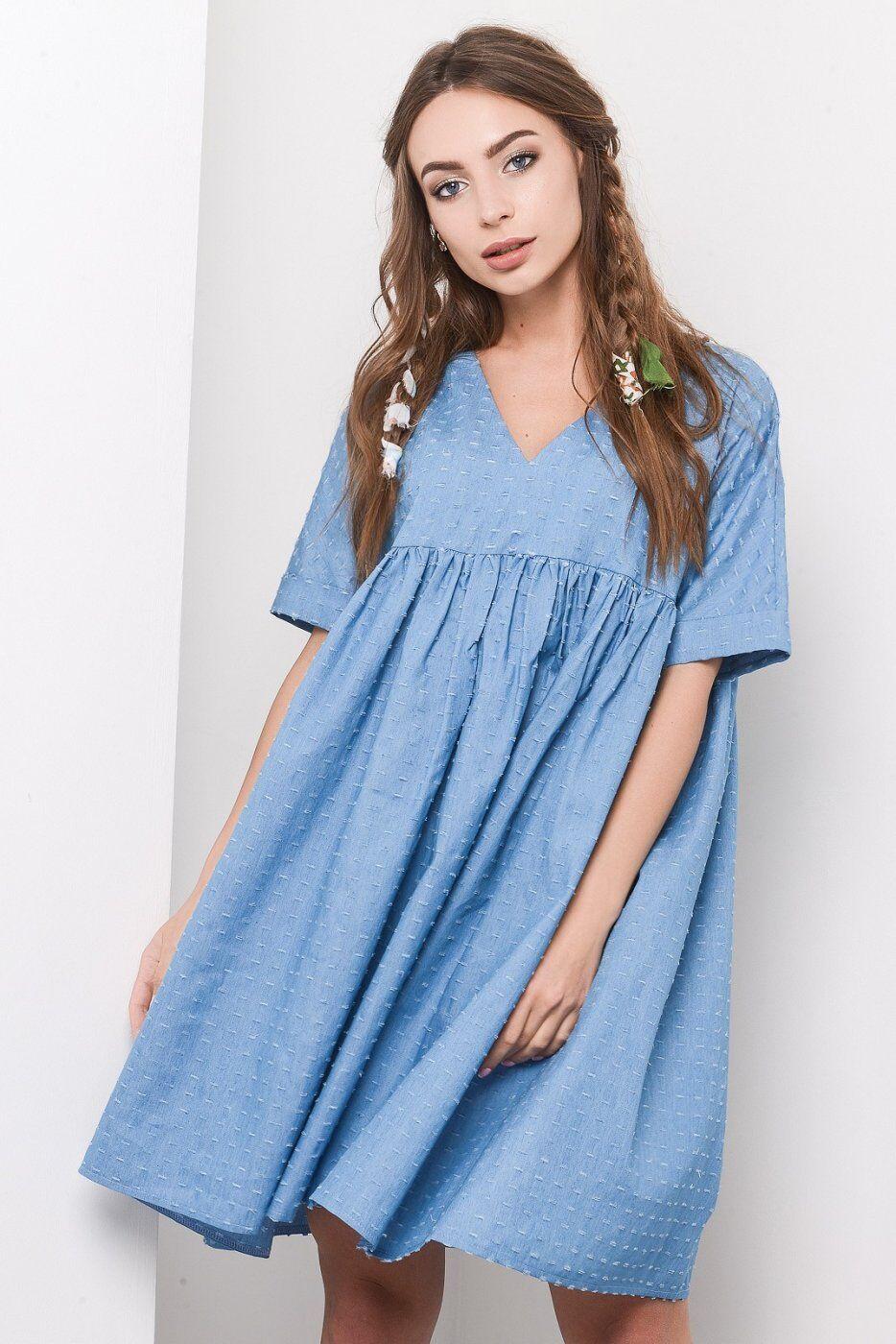 Carica: Платье KP-5950-11 - фото 1