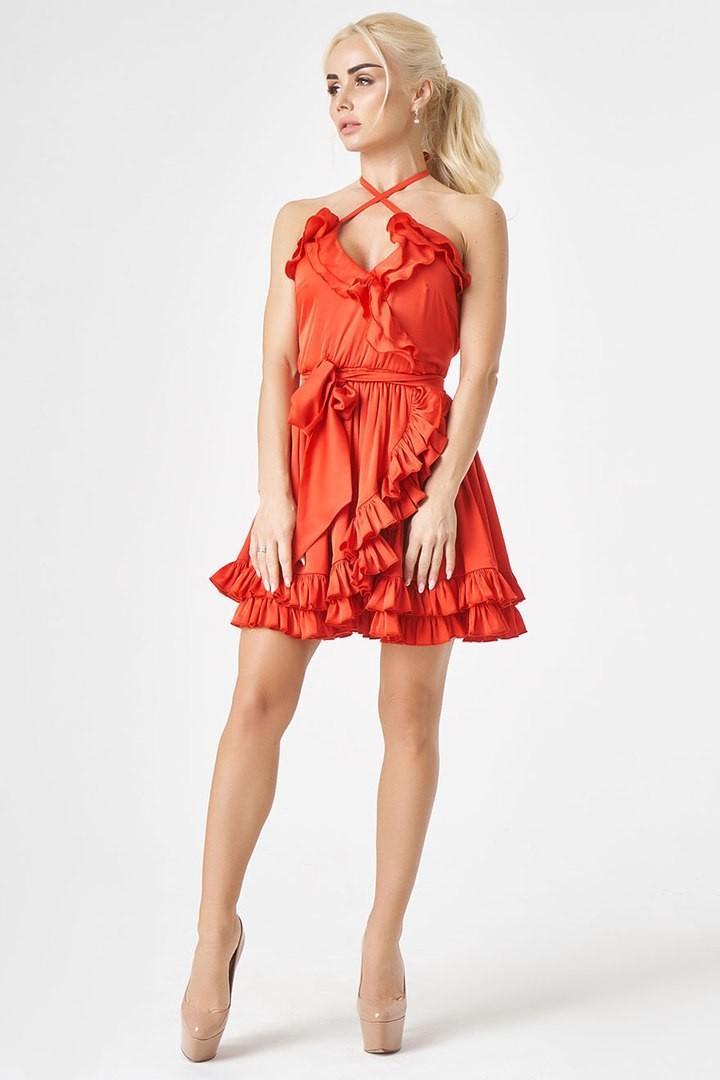 Lux Look: Платье Milana 725 - фото 1