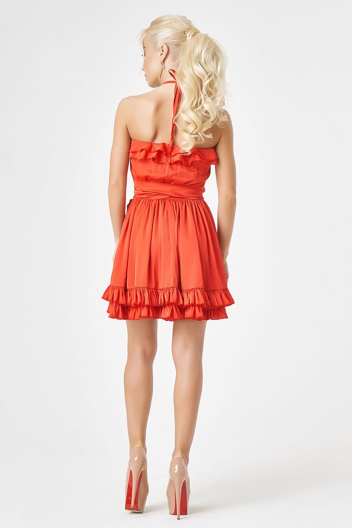 Lux Look: Платье Milana 725 - фото 2