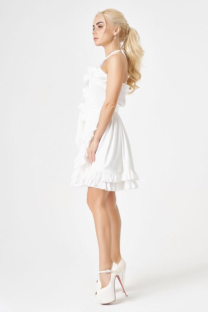 Lux Look: Платье Milana 727 - фото 3