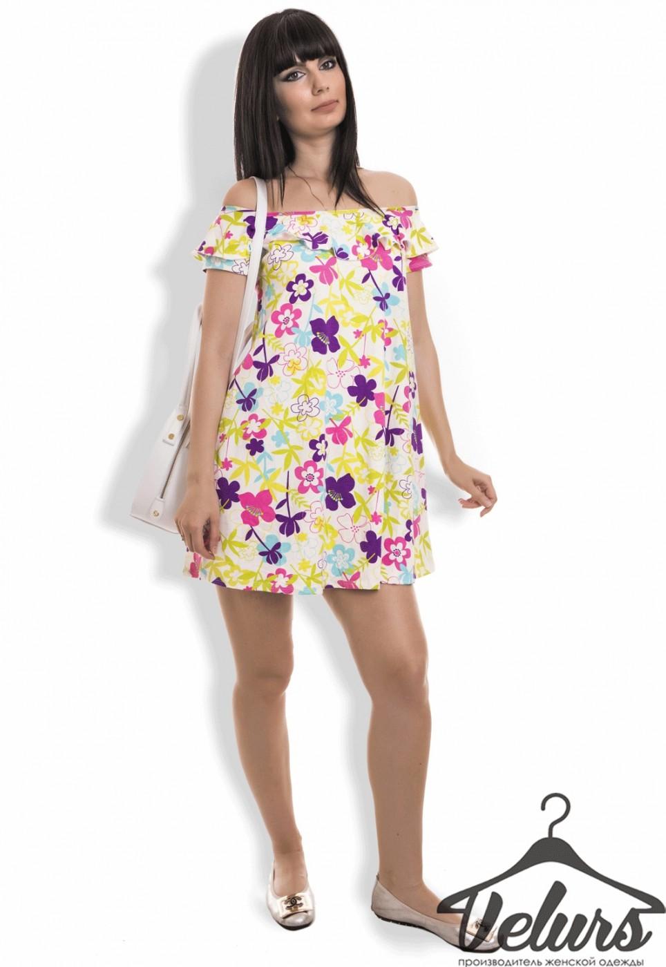 Velurs: Платье 21967 - фото 1