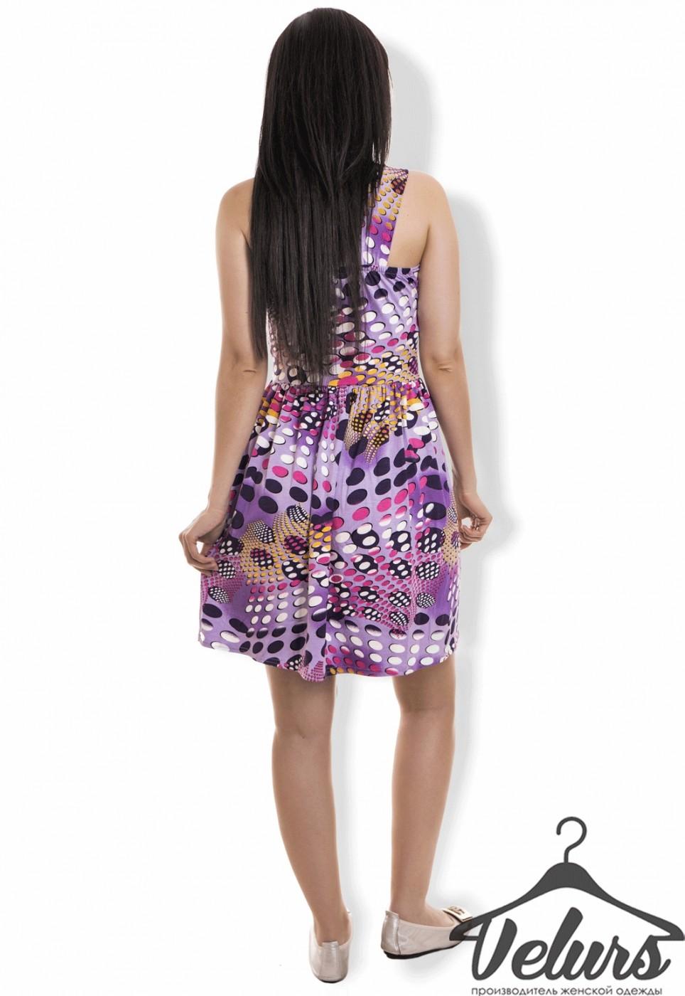 Velurs: Платье 21962 - фото 3