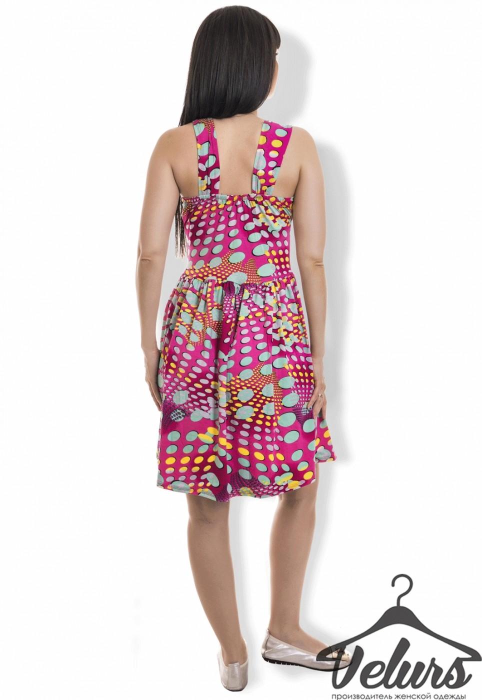 Velurs: Платье 21962 - фото 9