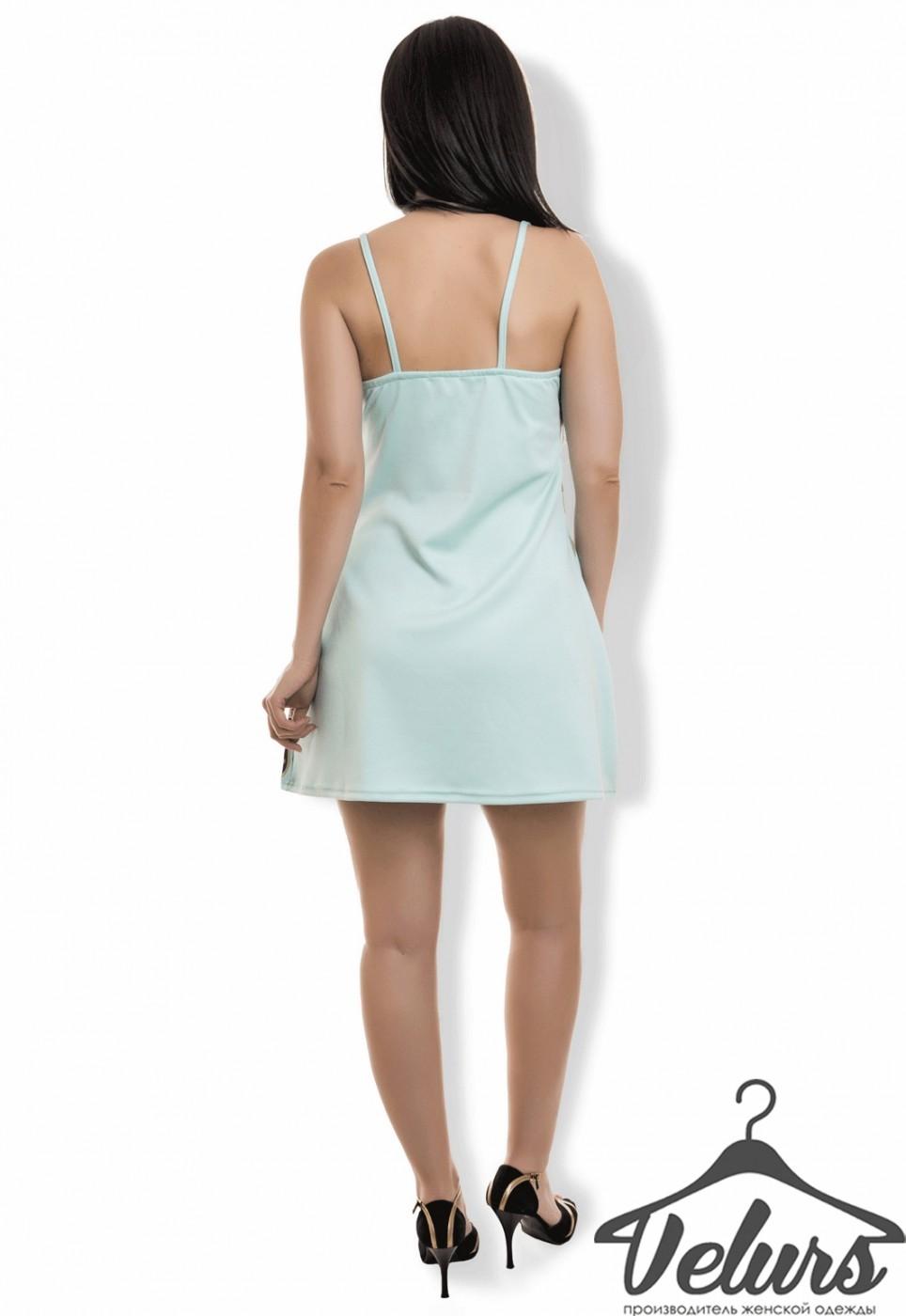 Velurs: Платье 21964 - фото 3