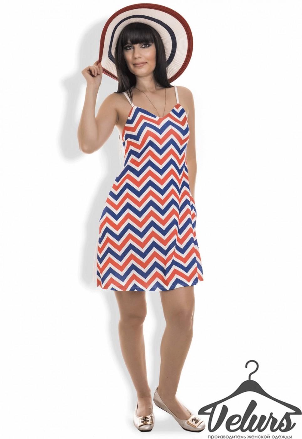 Velurs: Платье 21954 - фото 1