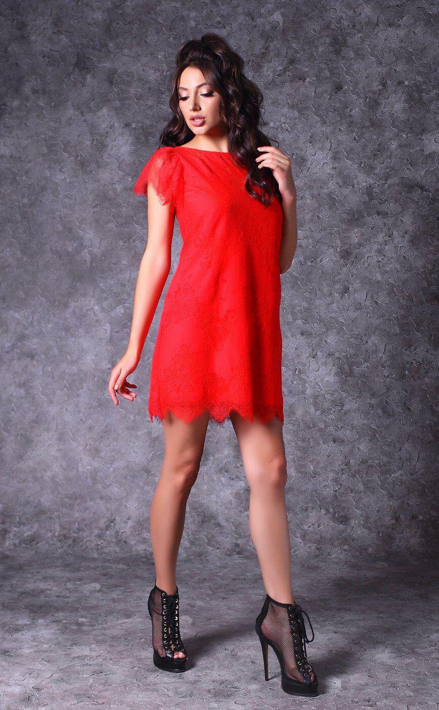 Poliit: Платье 8753 - фото 1