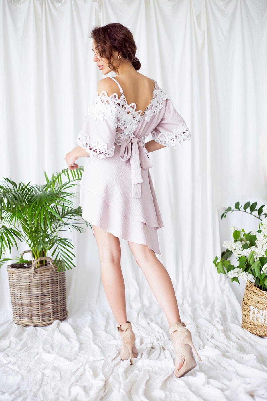 Zuhvala: Платье Адэла - фото 1