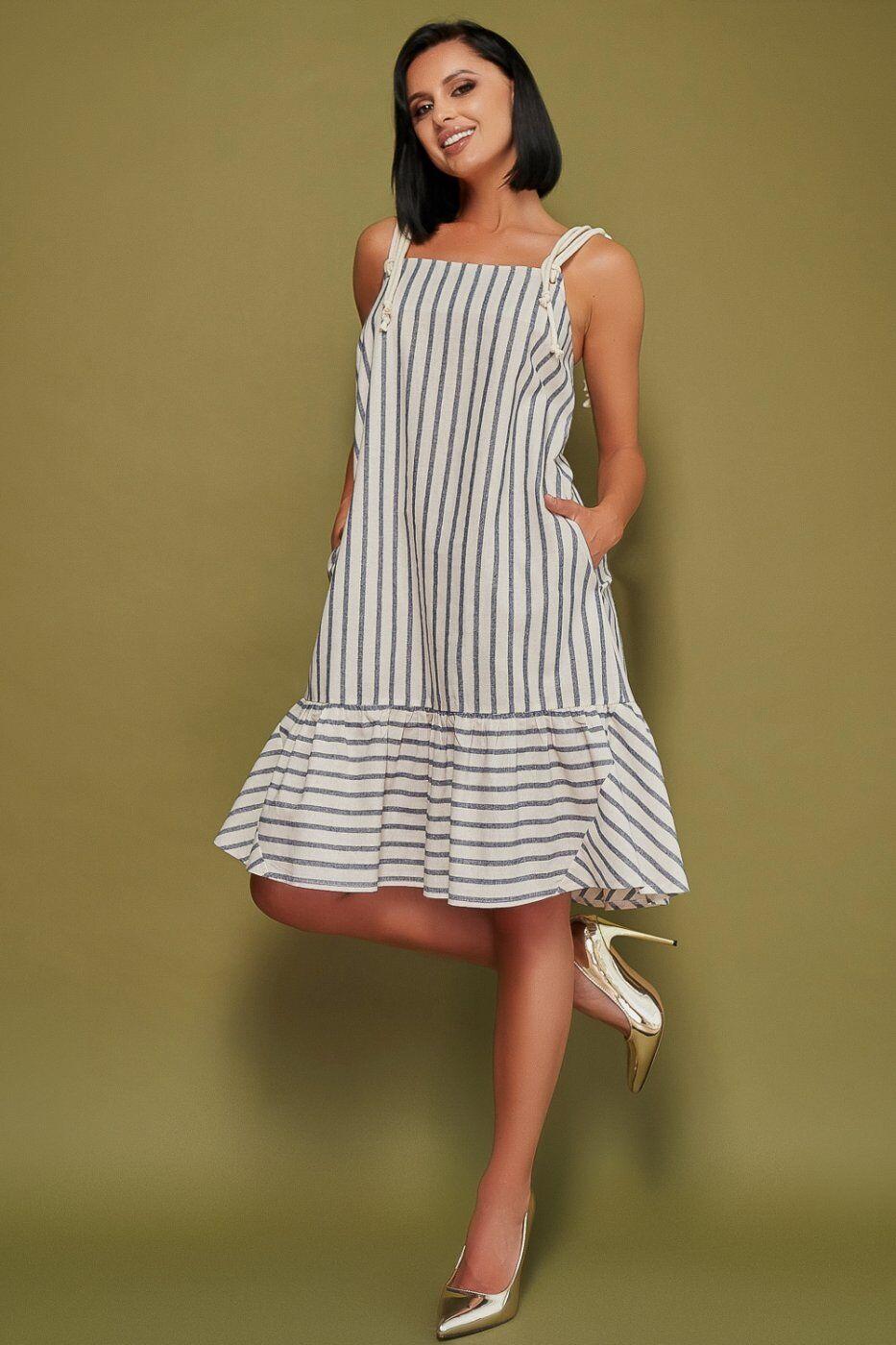 Poliit: Платье 8841 - фото 1