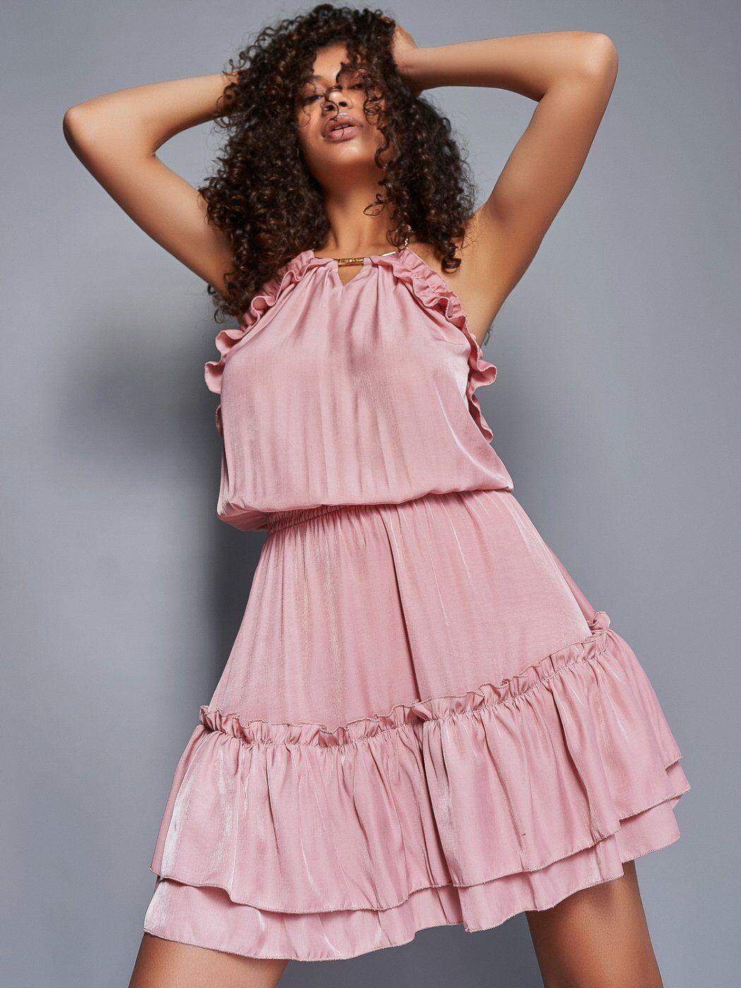 Poliit: Платье 8842 - фото 3