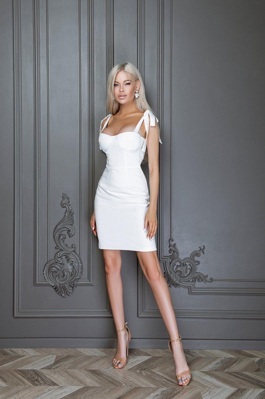Tivardo: Платье 7393-04 7393-04 - фото 2