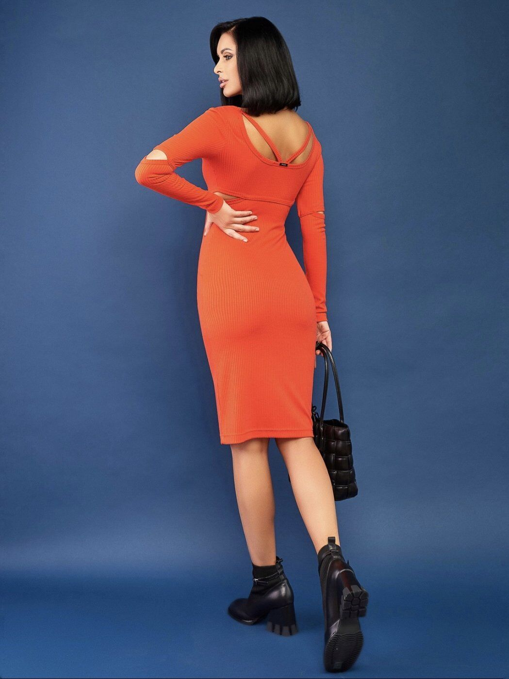 Poliit: Платье 8861 - фото 8
