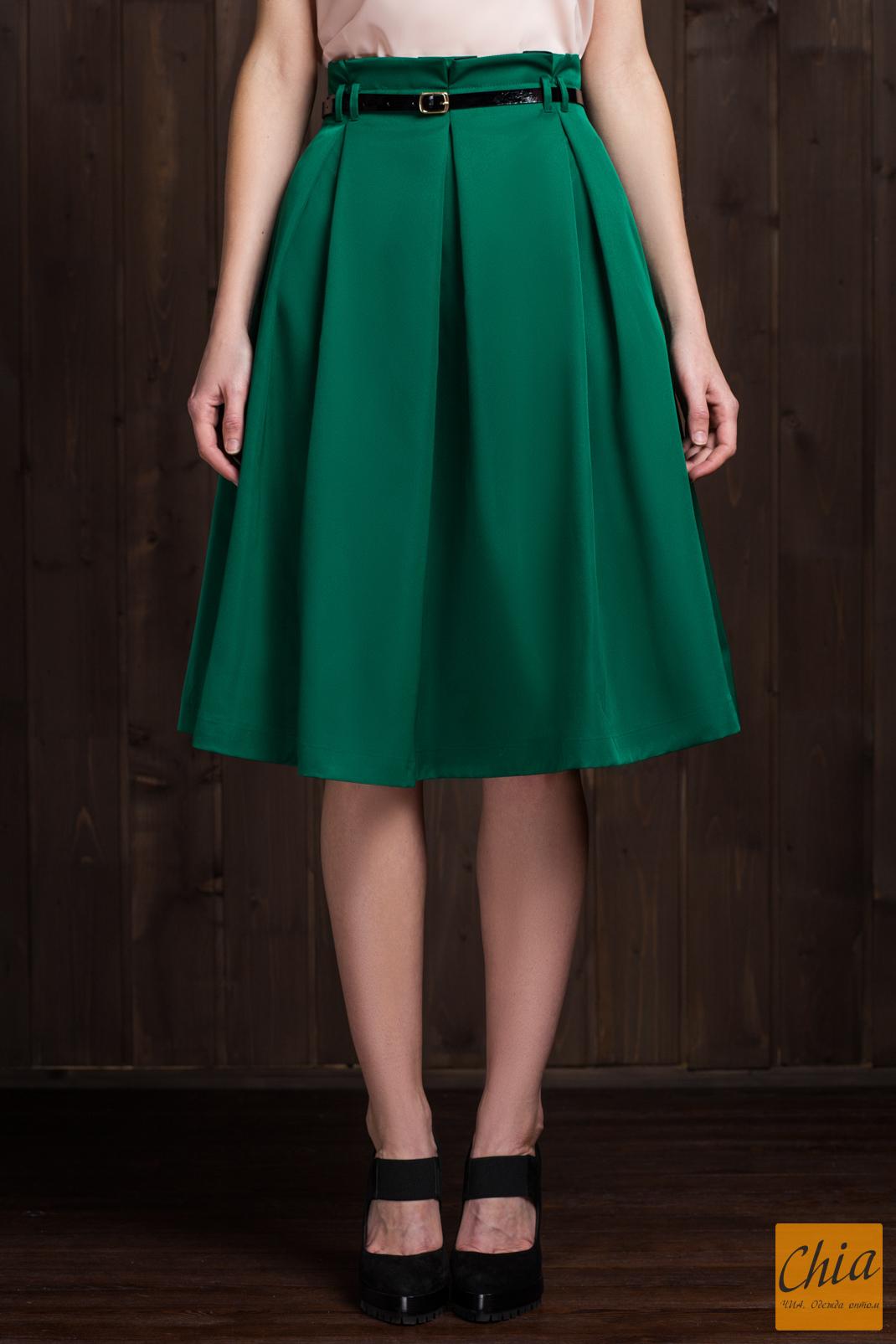 Своими руками юбку зеленые 1037