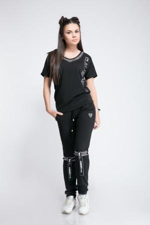 Modna Anka: Спортивный костюм ANK Design 211389 - фото 1