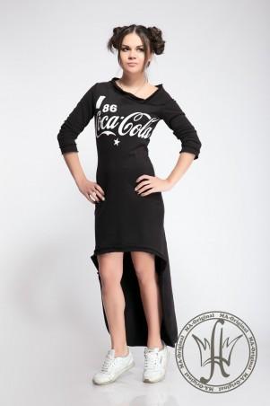 Modna Anka: Платье Coca-cola 212951 - фото 1