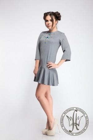 Modna Anka: Платье Stones 212742 - фото 2