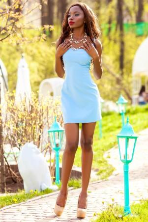 Jadone Fashion: Платье Дона М-7 - фото 1