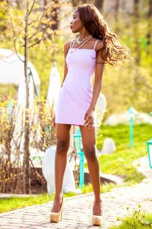 Jadone Fashion: Платье Дона М-6 - фото 1