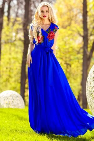 Jadone Fashion: Платье Фико М-8 - фото 1