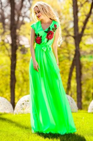 Jadone Fashion: Платье Фико М-3 - фото 1