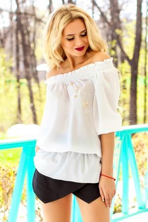 Jadone Fashion: Блуза Фаридейн - фото 1
