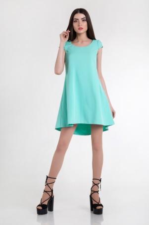 Cocoon: Платье Fairy-mint - фото 1