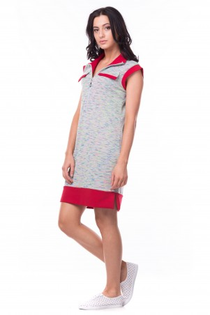 Alana: Платье 15057 - фото 2