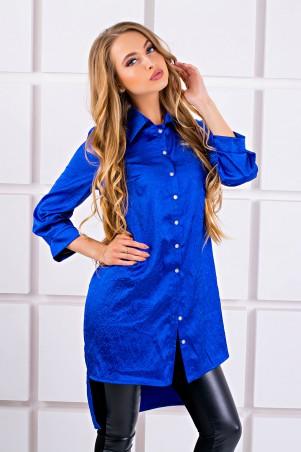 Olis-Style: Рубашка Авива - фото 6
