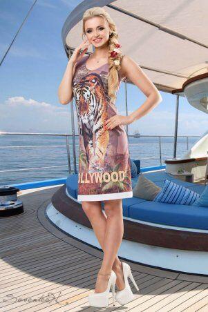 Seventeen: Платье 633.1457 - фото 1